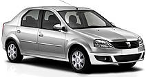 Лобове скло Dacia Logan 2005-2012