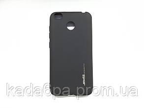 Чехол для Xiaomi Redmi 4X Smtt simeitu black
