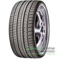 Летняя шина MICHELIN Pilot Sport PS2 275/35R18 95Y