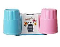 Дозатор Зубной Пасты Vacuum Automatic Toothpaste Акция!