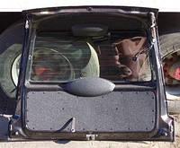 Моторчик стеклоочистителя заднийSkodaRoomster2006-2015