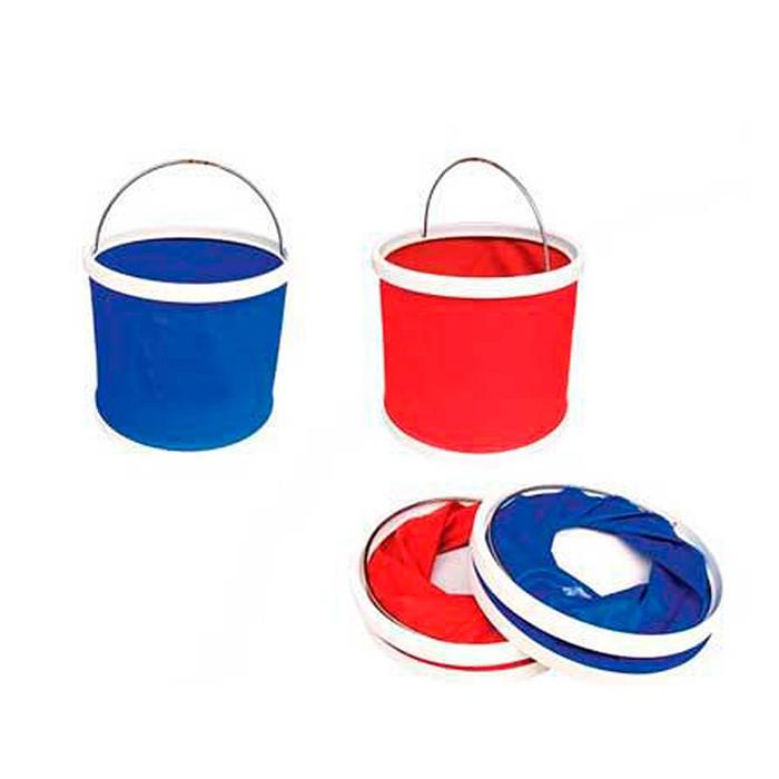 Складное ведро Foldaway Bucket на 9-11 литров Акция! - Интернет-магазин Mari в Одессе
