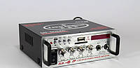 Портативный усилитель звука AMP SN-808 AC с динамиком Акция!