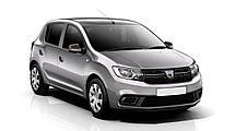 Лобовое стекло Dacia Sandero 2012-2017