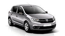 Лобове скло Dacia Sandero 2012-2017
