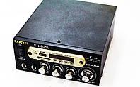 Портативный усилитель звука UKC SN 805 U Акция!