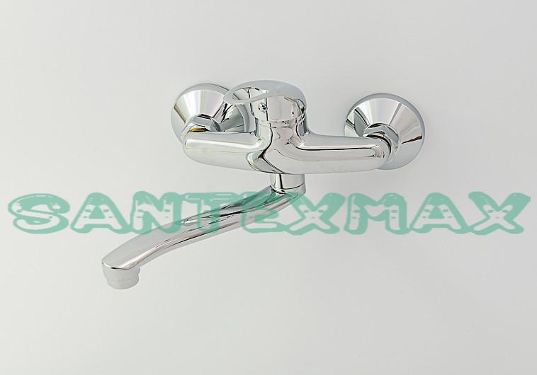 Смеситель настенный Gromix 005