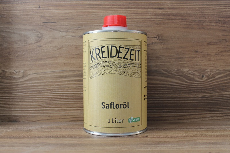 Сафлоровое масло, Saflorol, 1 litre, Kreidezeit