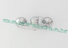 Однорычажный смеситель для душа Gromix 003