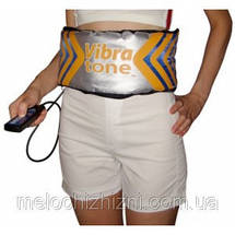 Пояс Вибратон Vibra Tone Super для похудения, фото 2