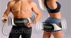 Вибропояс виброэкшн Vibroaction для похудения, фото 3