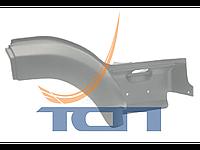 Подножка левая верхняя IVECO EUROTECH T220008 ТСП