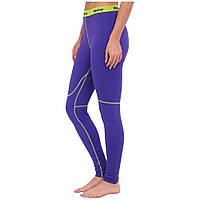 Термоштаны Marmot Wm's ThermalClime Sport Tight  electric blue L