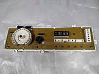 Модуль управления стиральной машины LG