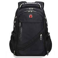 Рюкзак Swissgear 8810 с накидкой от дождя, USB порт
