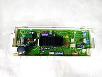 Модуль управления стиральной машины LG.