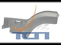 Подножка правая верхняя IVECO EUROTECH T220010 ТСП
