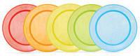 Набор тарелок Munchkin 5 шт (1139001)