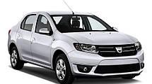 Лобове скло Dacia Logan 2012-2017