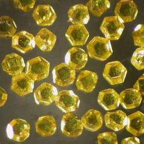 Синтетические алмазные шлифпорошки высокой прочности АС50  100/80