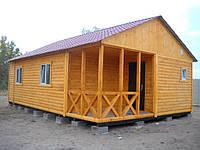 Який фундамент краще для дачного будиночка