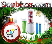 Коктейльный блендер Russell HobbsMix & Go 21350-56