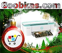 Многофункциональный принтер HP Deskjet Ink 3785 WiFi