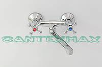 Смеситель настенный Armatura 361