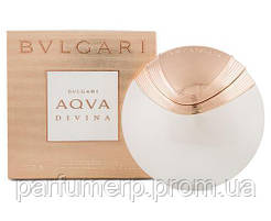 Bvlgari Aqua Divina (40мл), Женская Туалетная вода  - Оригинал!