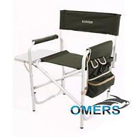 Кресло раскладное Ranger алюминиевое