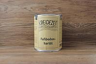 Твёрдое масло для пола, Fuβbodenhartöl  750 ml., Kreidezeit