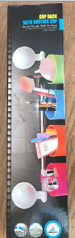 Органайзер полочка для ванной  (Арт. 3663 АКБ), фото 2