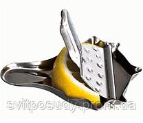 Пресс для дольки лимона 80*75 мм Stalgast