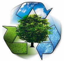 Натуральні екологічні матеріали (VEGAN)