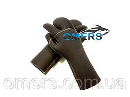 Перчатки Verus для подводной охоты 7 мм (Ямомото)