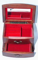 Шкатулка для украшений (18*13*13 см)