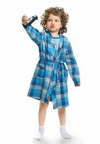 Детские халаты и пижамы для мальчиков оптом