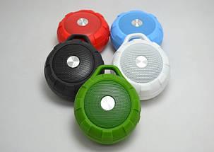 Портативная Bluetooth колонка C-97 Водонепроницаемая, фото 2