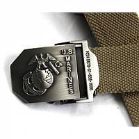 Ремень брючной Touch USMC Helikon-tex (olive), фото 1
