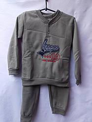 """Пижама детская на мальчика (10-12 лет) """"Night"""" RS2-1721"""