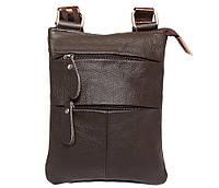 Кожаная мужская сумка 140002, фото 1