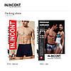 Мужские боксеры стрейчевые  Марка «IN.INCONT»  Арт.3593, фото 2