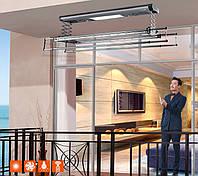"""Автоматическая потолочная сушилка для белья """"L-Best M01"""", фото 1"""