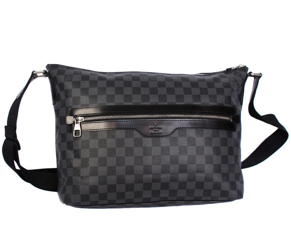 Кожаная мужская сумка 139988