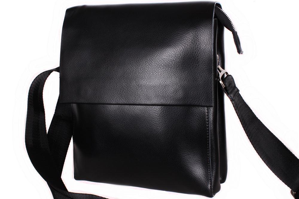 Кожаная мужская сумка 139993