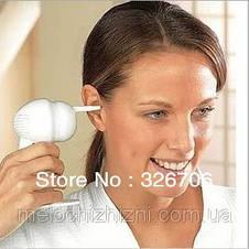 Ухочистка, электрическое устройство для удаления ушной серы Wax Vac (Арт. 4449), фото 2