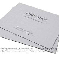 Плита Knauf AQUAPANEL Indoor 2400х900х12.5 мм