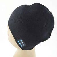 Теплая зимняя шапка с Bluetooth гарнитурой SPS Hat BT
