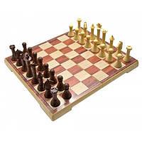 Шахматы магнитные (27х32х2 см)