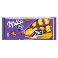 "Шоколад ""Chips Ahoy!"" Milka"